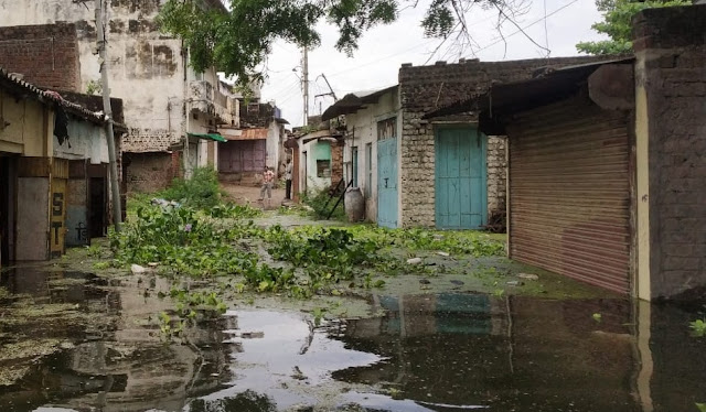 Narmada: Petition for President, CJ, PM, saying 2 lakh people may face submergence – Counterview – 30.8.19