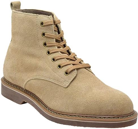 Golden Fox 6 Thursday Boots