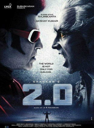 Robot 2.0 2018 Full Hindi Movie Download