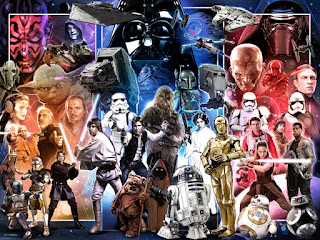 Star Wars - Franchise