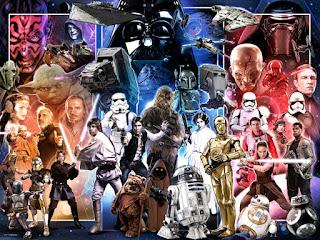 Star Wars - Franchise