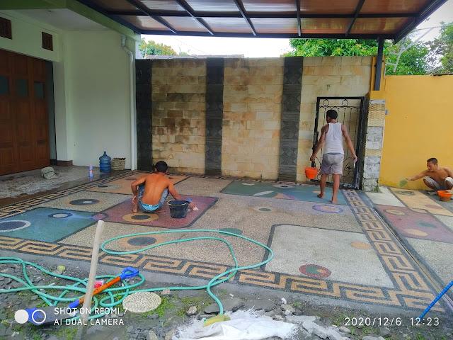 Tukang batu sikat wonosobo