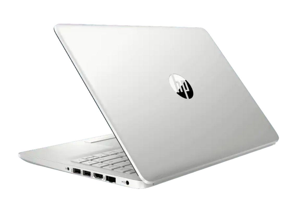 HP 14S cf2075TU, Laptop 6 Juta-an Cocok untuk Sekolah Daring Bertenaga Intel Core i3-10110U