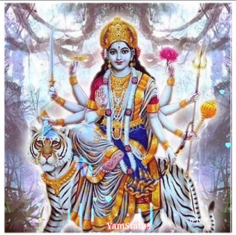 Navratri Whatsapp Status Video Download || Durga Puja Status in English/Hindi