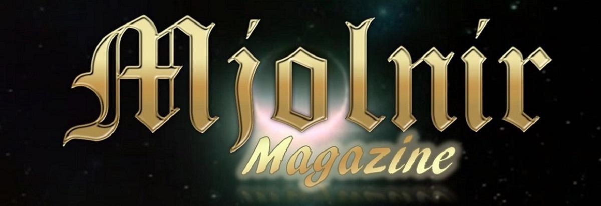 Mjolnir Magazine