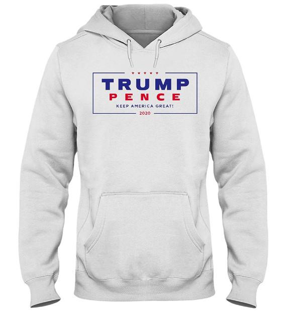 Trump Pence Keep America Great 2020 Hoodie, Trump Pence Keep America Great 2020 Sweatshirt, Trump Pence Keep America Great 2020 Shirts