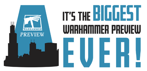 Warhammer Preview