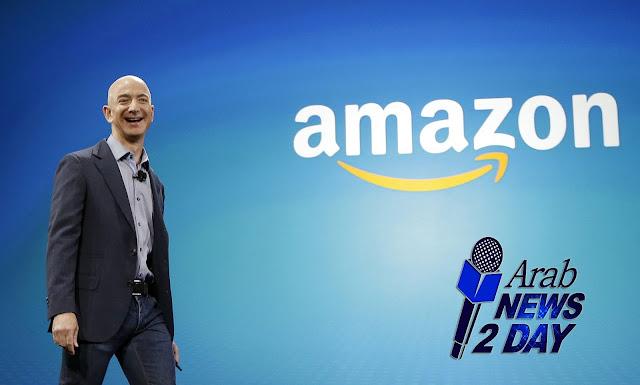 يوما ما ستفشل amazon ذالك ماقالة جيف بيزوس ... ! ArabNews2Day