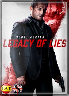 El Legado de las Mentiras (2020) HD 1080P LATINO/INGLES