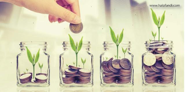 Investasi di usia muda yang menjanjikan