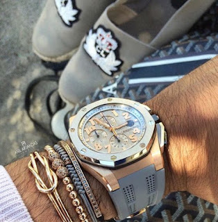 What kind of personality are you - if you was a watch