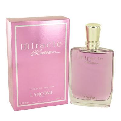 Parfum Wanita Miracle Blossom Women