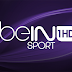 beIN Sport 1 HD / 2 HD - Hotbird Frequency