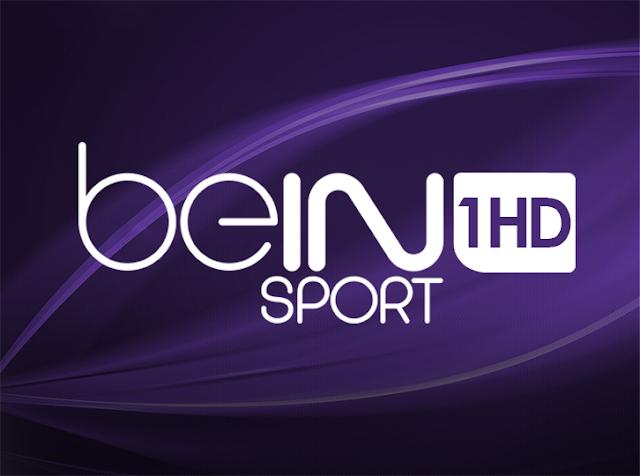 beIN Sport 1 HD / 2 HD - Hotbird Frequency