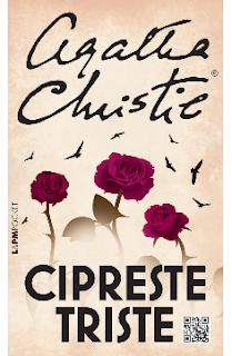 CIPRESTE TRISTE - Agatha Christie