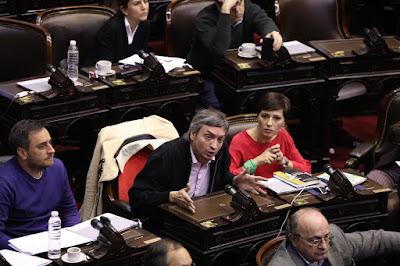 Maximo Kirchner: