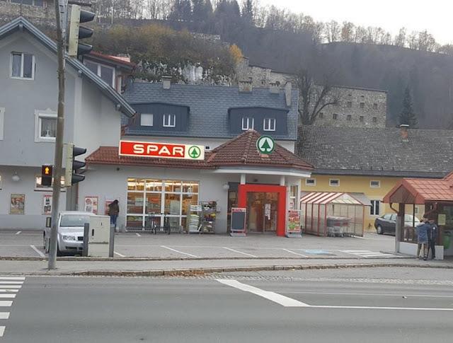 النمسا: أسواق شبار تستبدل البلاستيك بالخشب