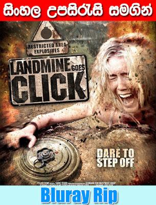 Landmine Goes Click 2016