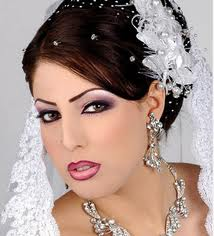 Hair Style For Dulhan