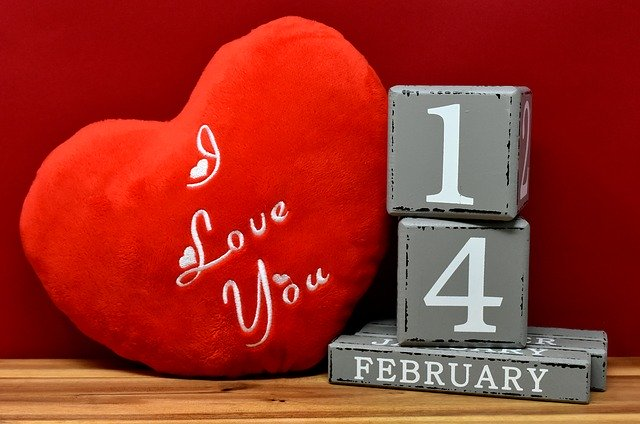 14 february valentine day images