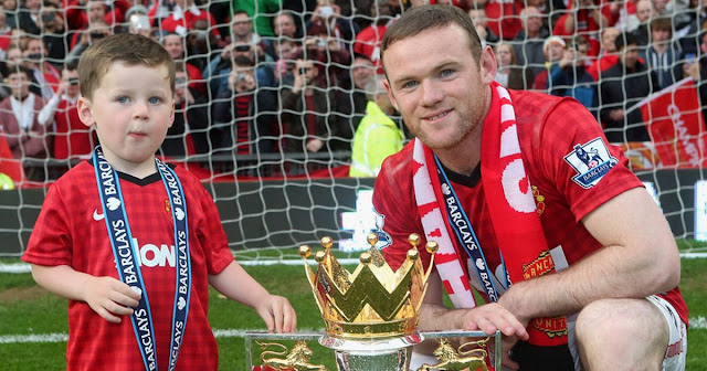 Wayne Rooney: Manchester United will win Premier League this season