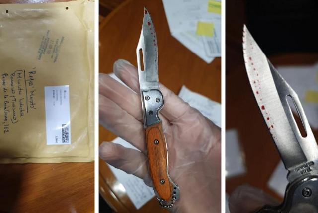 La Policía identifica al autor del envío a Maroto y analiza si hay conexión con las balas