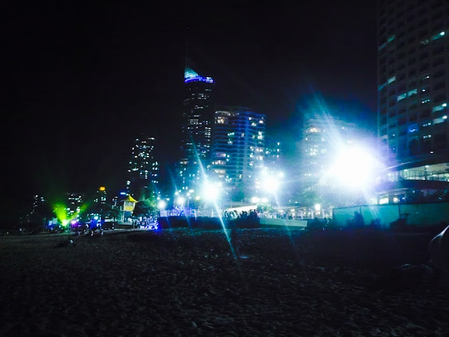 Surfers Paradise Nightlife
