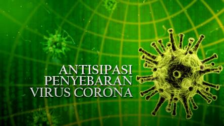 Kenali Gejala Virus Corona dan Cara Ampuh Mencegahnya