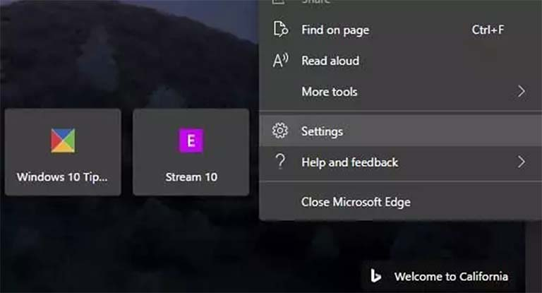Cara Mengubah Bahasa Browser Microsoft Edge Di Laptop Windows 10