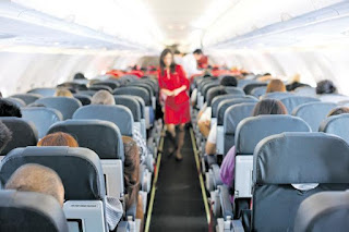 Government notifies Flight and Maritime Connectivity Rules, 2018