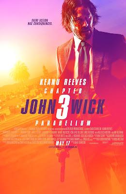 """""""John Wick: Chapter 3 - Parabellum"""" (""""John Wick 3: Parabellum"""")"""