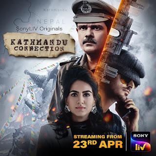 Download Kathmandu Connection (2021) Season 1 All Episodes 480p 720p HD