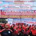 Puluhan Ribu Buruh di Bogor Gelar Aksi Unjuk Rasa Tolak Omnibus Law Jokowi