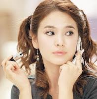 Trik Make Up ala Artis Korea