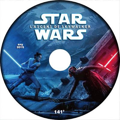 Star Wars 9 – L'ascens de Skywalker - 2019