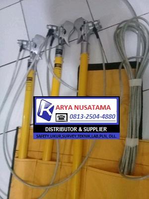 Spesifikasi Break Out 150KV di Karyanusatama