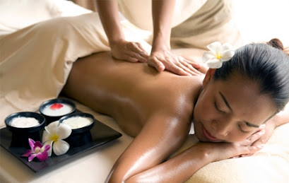 Ladyboy Massage London