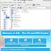 K3b grave midias no Linux