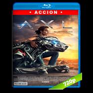 A.X.L. (2018) BRRip 1080p Audio Dual Latino-Ingles