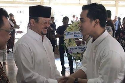 Nilai Gibran Banyak Nabrak Aturan dan Dapat Keistimewaan, Achmad Purnomo Mundur