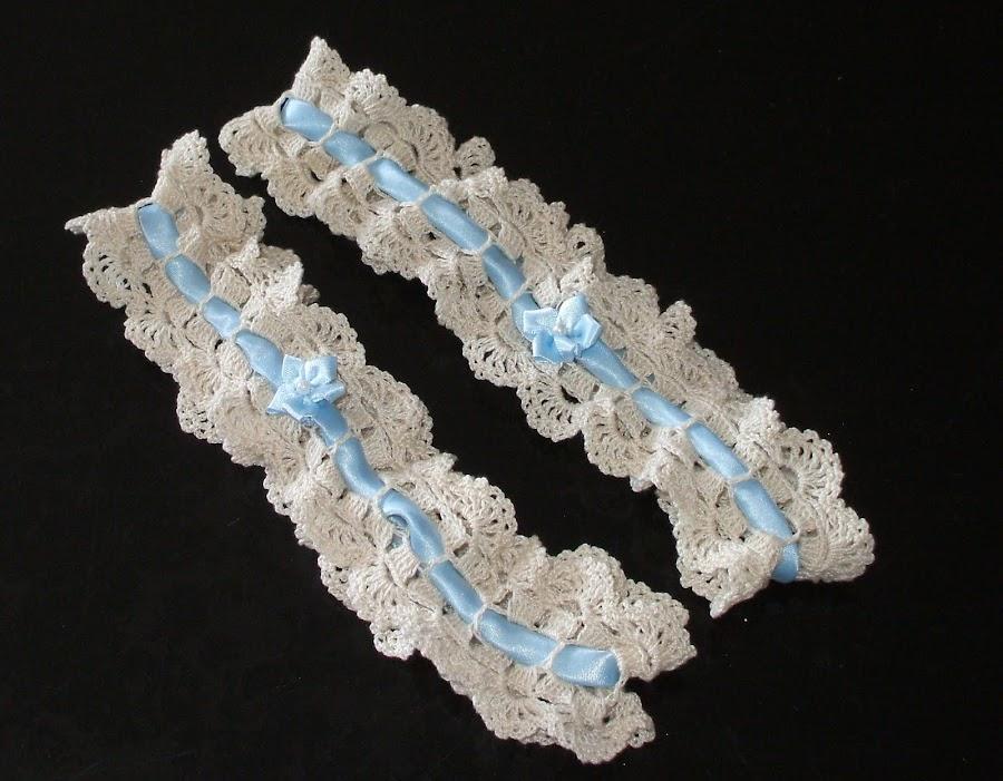liga novia crochet