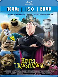 Hotel Transylvania (2012) 1080p BD50 Latino [GoogleDrive] SilvestreHD