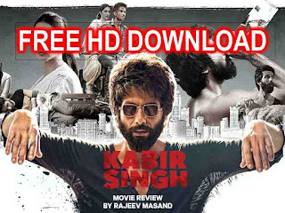 download kabir singh movie
