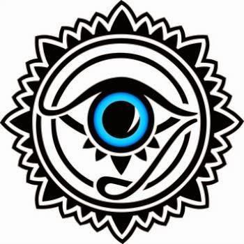 schutzsymbol gegen schwarze magie