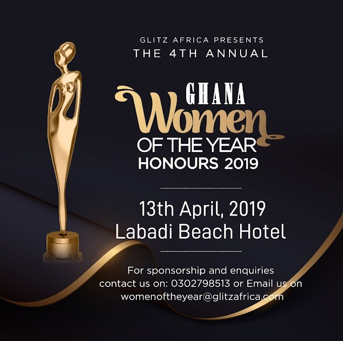 Ghana Women of the Year Honours 2019 recipients announced