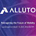 LG AND DXC LUXOFT LAUNCH JOINT VENTURE ALLUTO