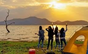 Fun Activities for Your Next Pawna Camping