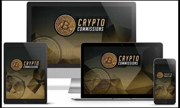 CryptoCommission : La première solution de trafic crypto et Bitcoin au monde...
