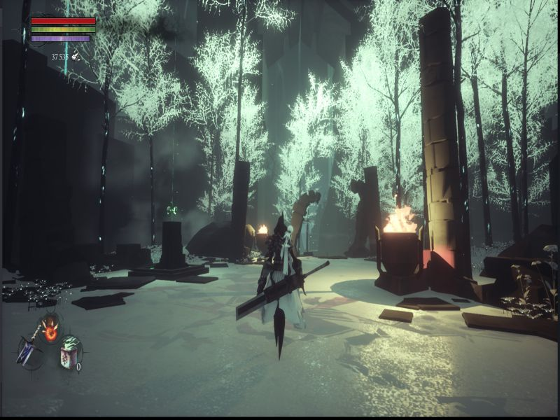 Shattered Tale of the Forgotten King Highly Compressed Free Download