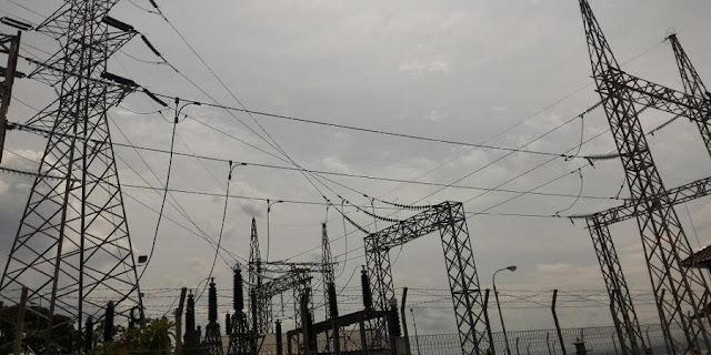 Kabel SUTET di Semarang Meledak Sebelum Jakarta Padam